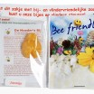 Bee-friendly bijenzaadjes
