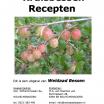Kruisbessen recepten e-boekje