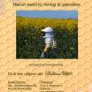 Honing recepten boekje