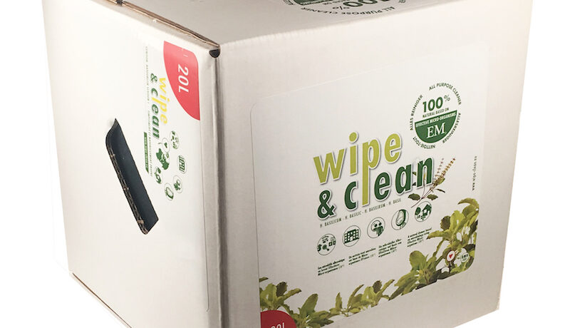 20 liter wipe en clean heilige basilicum _800