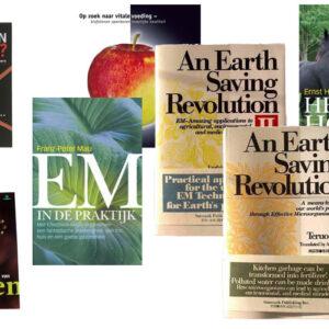 EM e.a. boeken