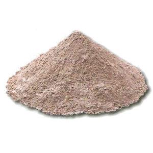 keramiek poeder A, voor verf