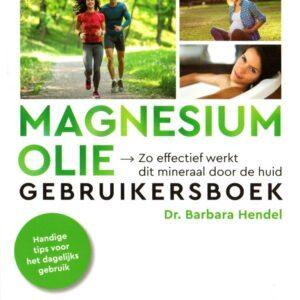 magnesium olie boekje