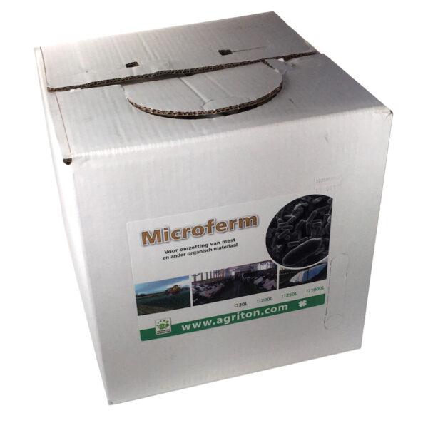microferm 20 liter bag-in-box_800