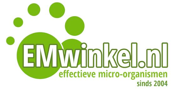 EMwinkel.nl - (EM) Effectieve Micro-organismen, EM-X Gold