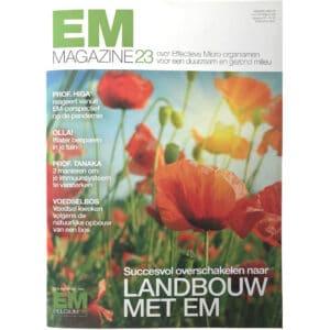 EM Magazine 23